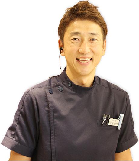 デンタルクリニックピュア 理事長 佐藤 全純